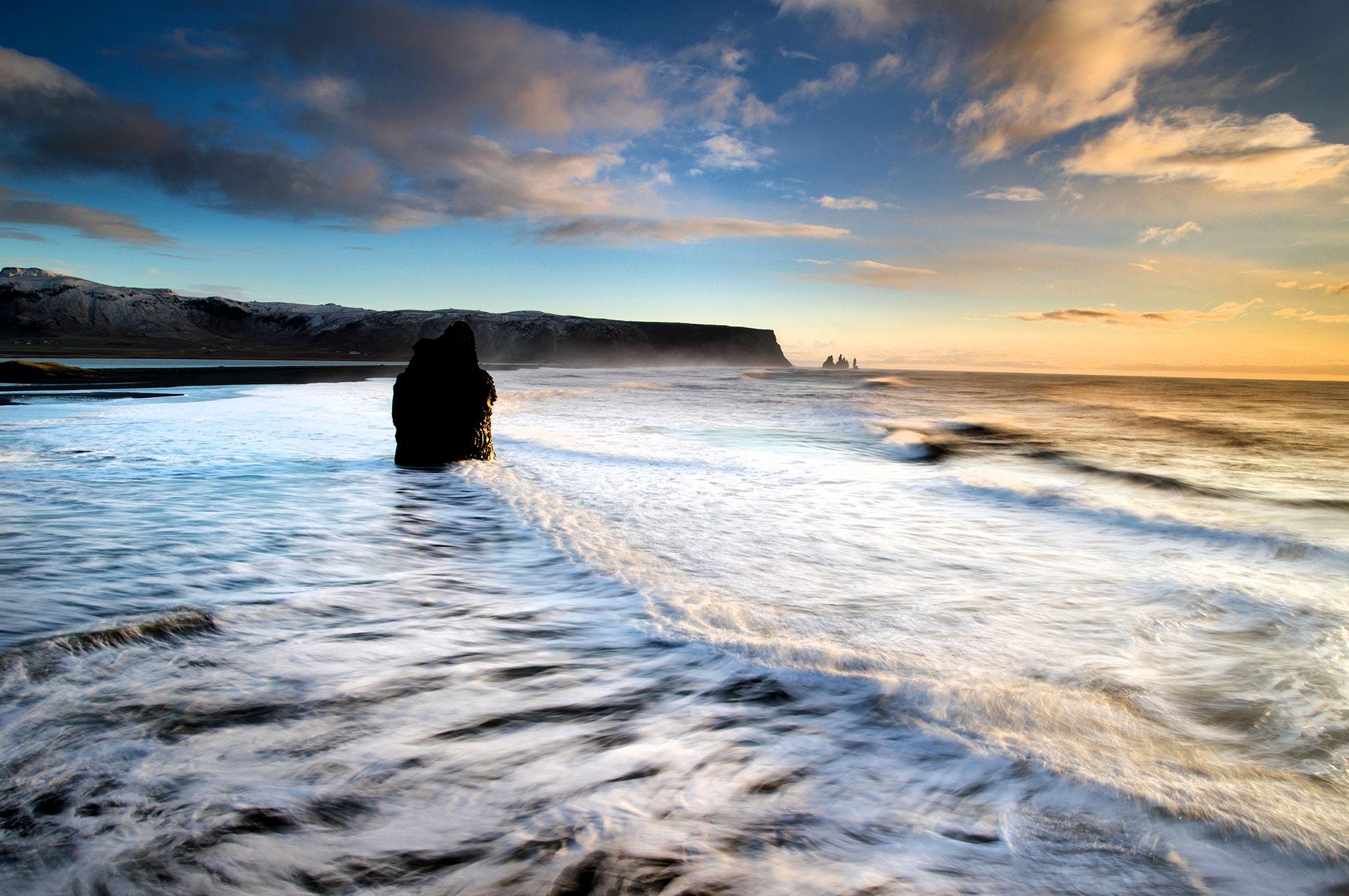 Paradise of Iceland - Giacomo De Filippo Fotografo